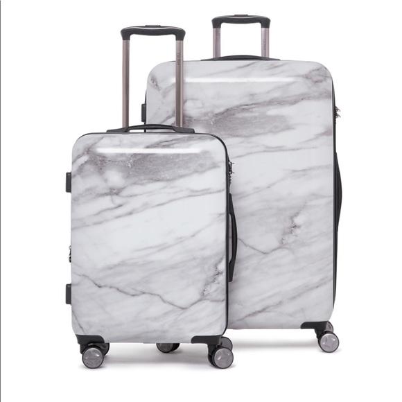 052f98b92 Travel Wallet - Black. Calpak Travel Handbags - LARGE Calpak Luggage -  ASTYLL - MILK MARBLE